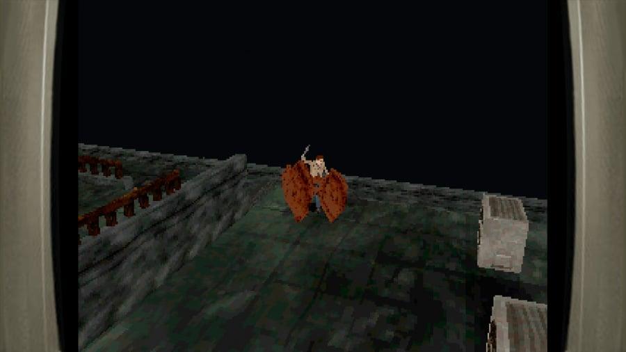 Back in 1995 Review - Screenshot 1 of 3