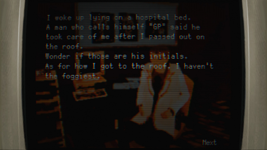 Back in 1995 Review - Screenshot 1 of 4