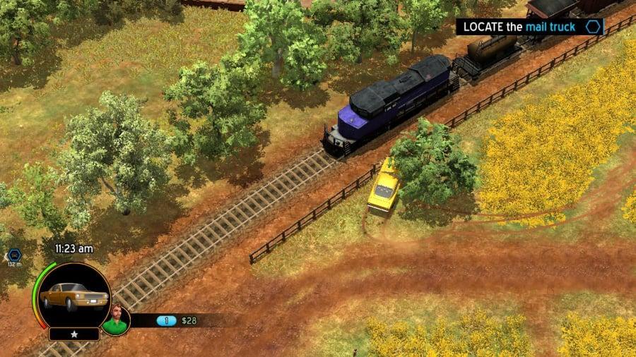 American Fugitive Review - Screenshot 6 of 6