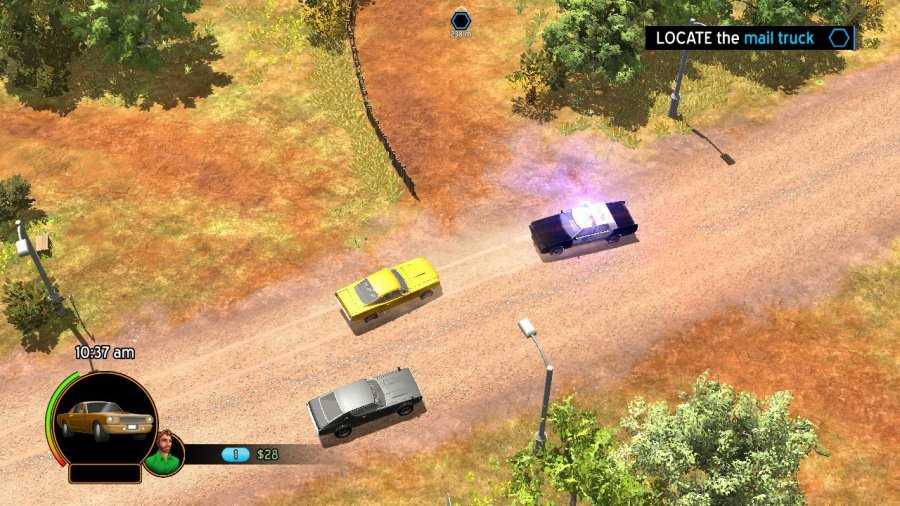 American Fugitive Review - Screenshot 2 of 6