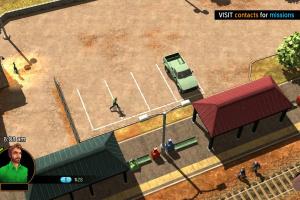 American Fugitive Screenshot