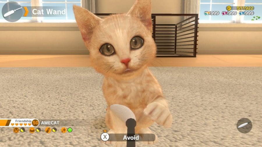 Little Friends: Dogs & Cats Review - Screenshot 4 of 5