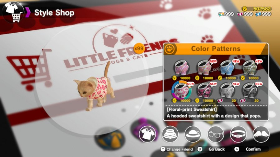 Little Friends: Dogs & Cats Review - Screenshot 5 of 5