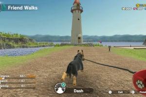 Little Friends: Dogs & Cats Screenshot