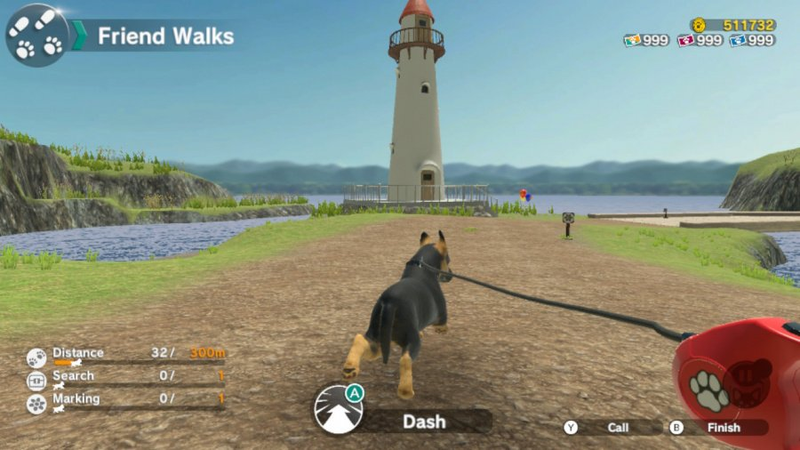 Little Friends: Dogs & Cats Review - Screenshot 3 of 5