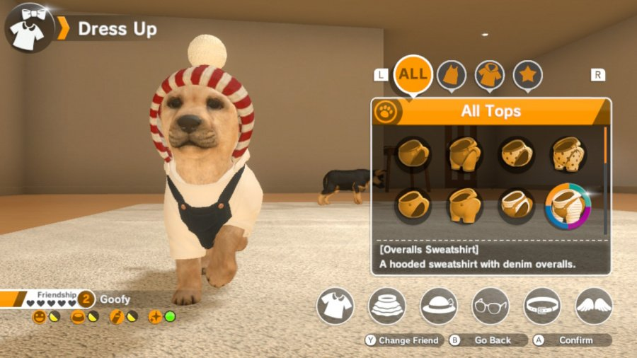 Little Friends: Dogs & Cats Review - Screenshot 1 of 5