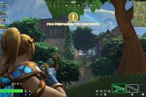 Realm Royale Screenshot