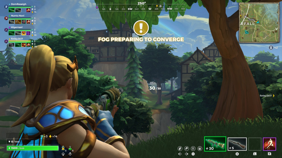 Realm Royale Review - Screenshot 5 of 5