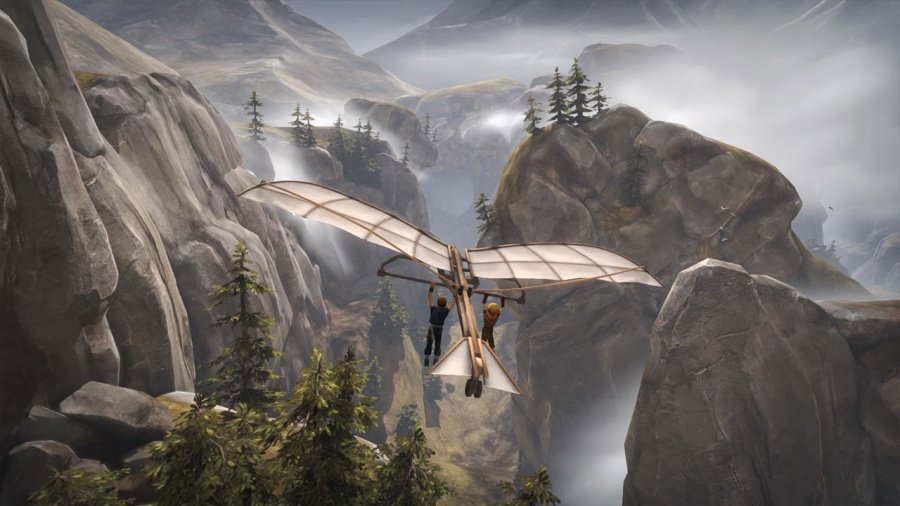 Brothers: A Tale of Two Sons Review - Screenshot 5 of 5