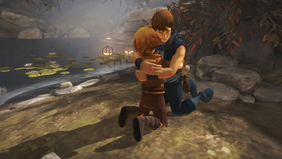 Brothers: A Tale of Two Sons Review - Screenshot 4 of 5