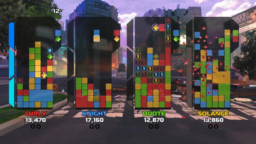 Crystal Crisis Review - Screenshot 4 of 5