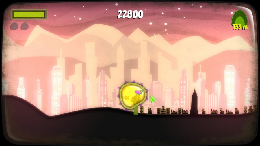 Tales From Space: Mutant Blobs Attack Review - Screenshot 3 of 4