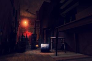 Among the Sleep: Enhanced Edition Screenshot