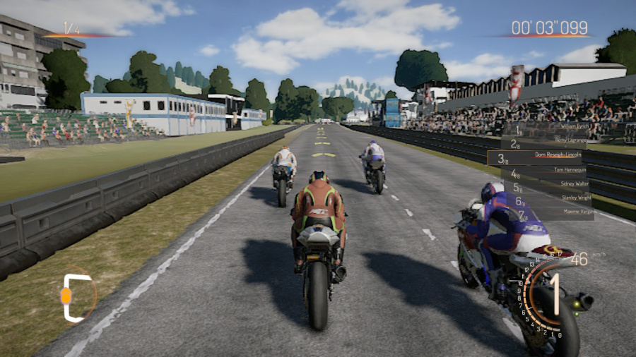 TT Isle of Man Review - Screenshot 3 of 4