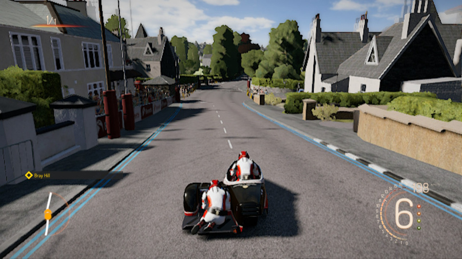TT Isle of Man Review - Screenshot 1 of 4