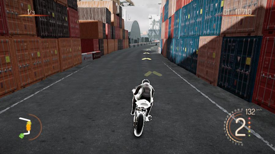 TT Isle of Man Review - Screenshot 4 of 4