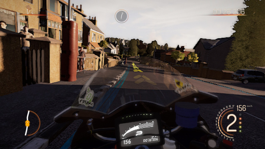 TT Isle of Man Review - Screenshot 4 of 4