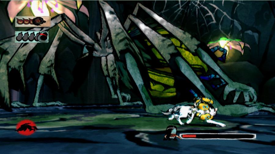 Okami Review - Screenshot 3 of 5