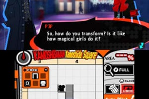 Persona Q2: New Cinema Labyrinth Screenshot