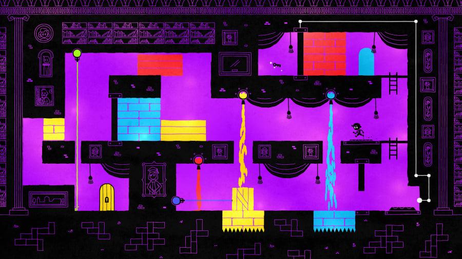 Hue Review - Screenshot 3 of 4