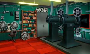 Persona Q2: New Cinema Labyrinth Review - Screenshot 4 of 9