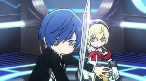 Persona Q2: New Cinema Labyrinth Review - Screenshot 1 of 10