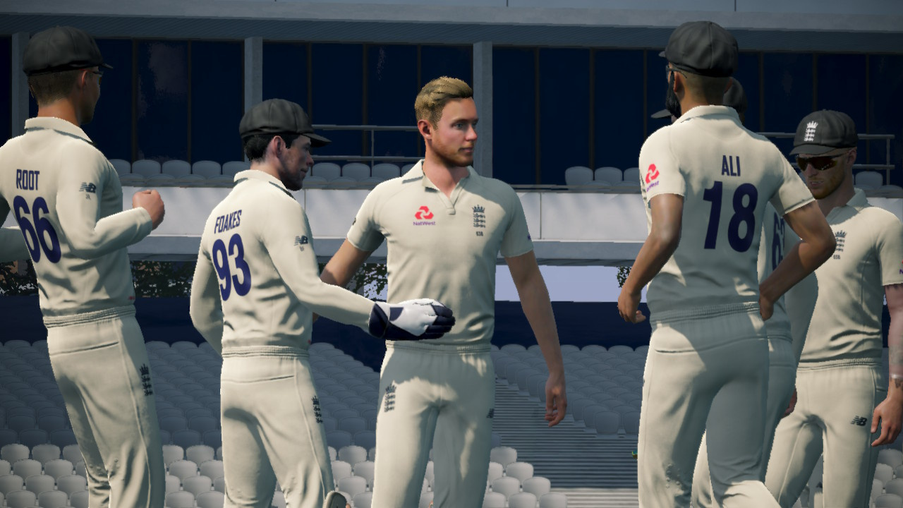 Cricket 19 Review (Switch) | Nintendo Life