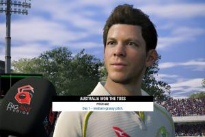 Cricket 19 Screenshot