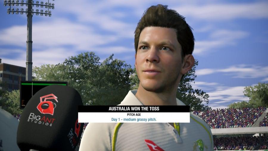 Cricket 19 Review - Screenshot 3 of 4
