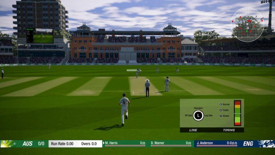 Cricket 19 Review - Screenshot 3 of 4