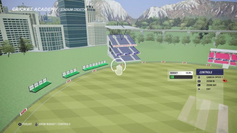 Cricket 19 Review - Screenshot 1 of 4