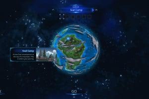 Warlocks 2: God Slayers Screenshot