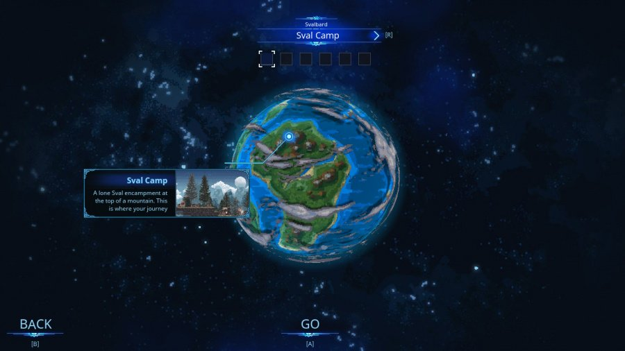 Warlocks 2: God Slayers Review - Screenshot 1 of 4