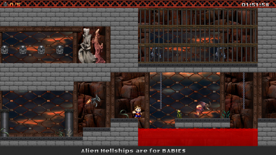 PlataGO! Super Platform Game Maker Review - Screenshot 3 of 4