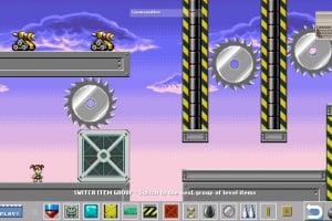 PlataGO! Super Platform Game Maker Screenshot
