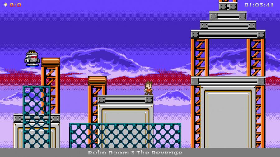 PlataGO! Super Platform Game Maker Review - Screenshot 1 of 4