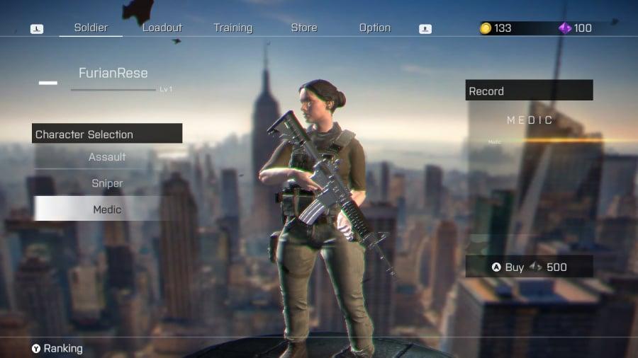 Bullet Battle: Evolution Review - Screenshot 1 of 4
