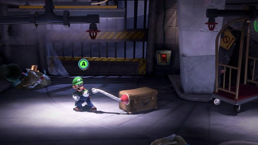 Luigi's Mansion 3 Review - Screenshot 4 of 8
