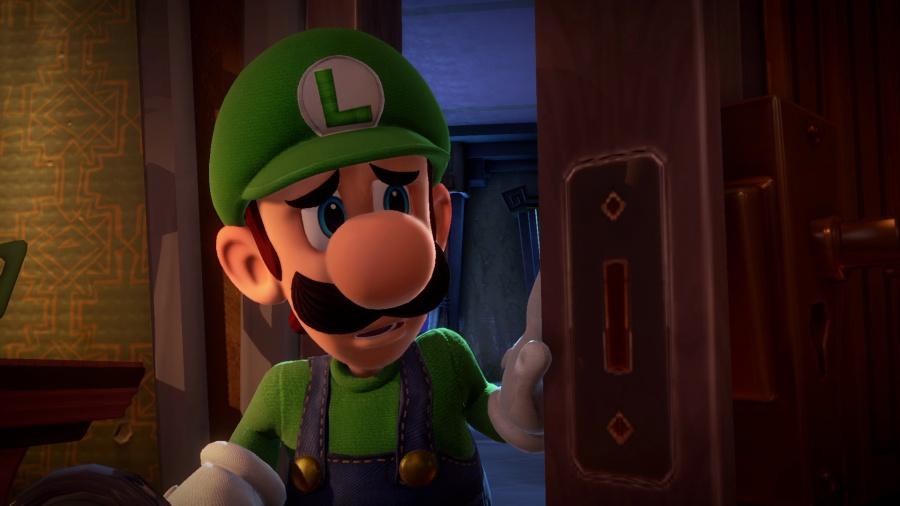 Luigi's Mansion 3 Review - Screenshot 3 of 8