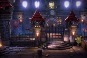 Luigi's Mansion 3 Screenshot