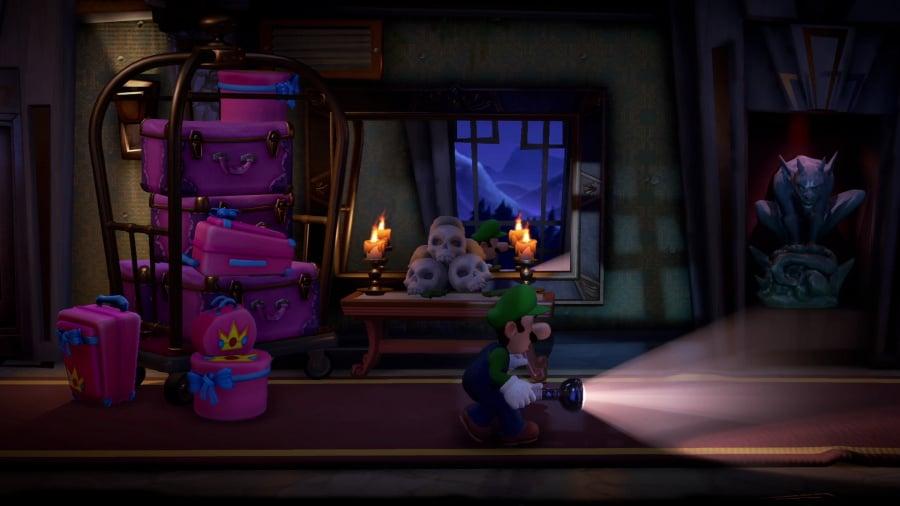 Luigi's Mansion 3 Review - Screenshot 6 of 8