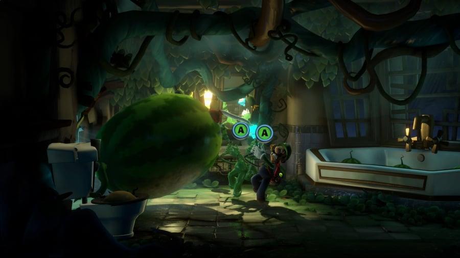 Luigi's Mansion 3 Review - Screenshot 5 of 8