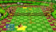SEGA Superstars Tennis Screenshot