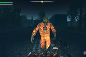 Radiation City Screenshot