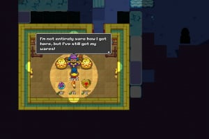 Cadence of Hyrule: Crypt of the NecroDancer Featuring The Legend of Zelda Screenshot