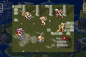 Collection of Mana Screenshot