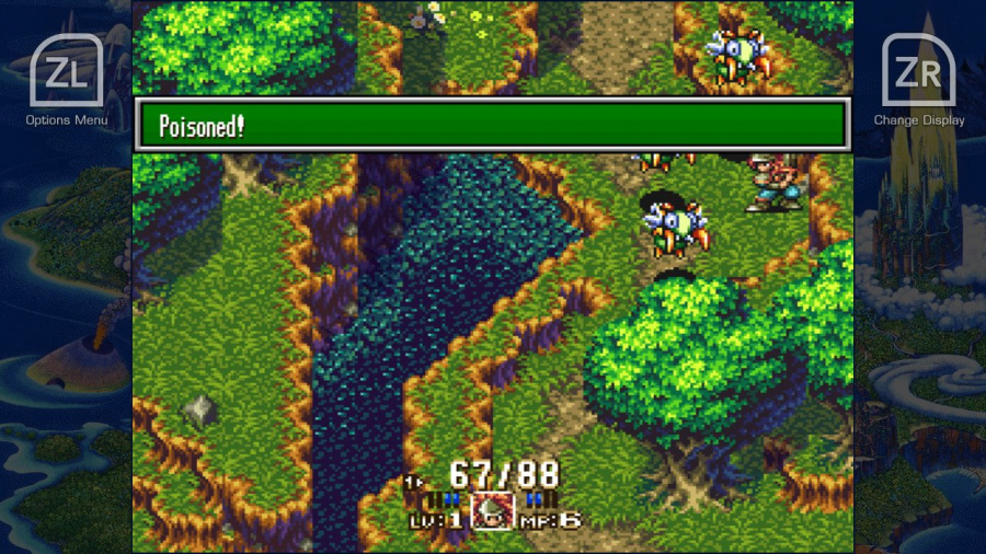 Collection of Mana Review - Screenshot 3 of 5