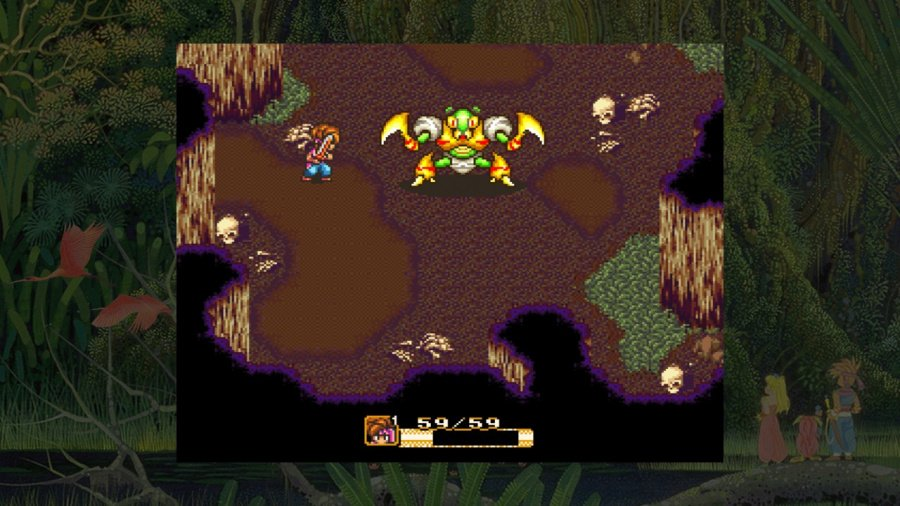 Collection of Mana Review - Screenshot 4 of 5