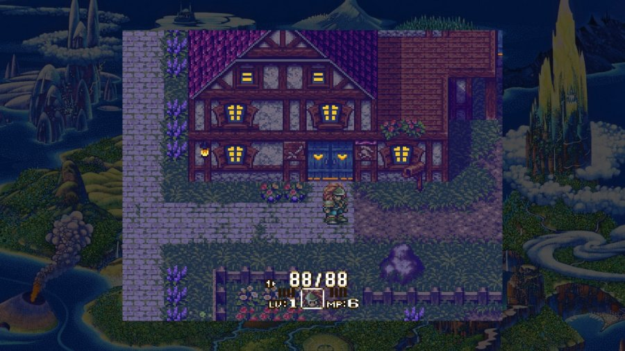 Collection of Mana Review - Screenshot 1 of 3