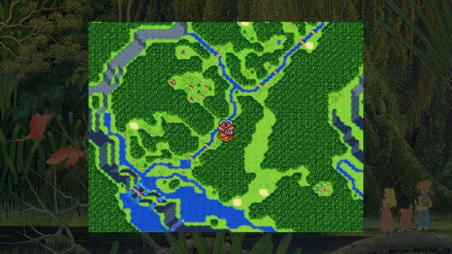 Collection of Mana Review - Screenshot 5 of 5